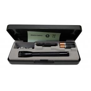 Set Taschenmesser Classic SD und Taschenlampe Mini Maglite LED