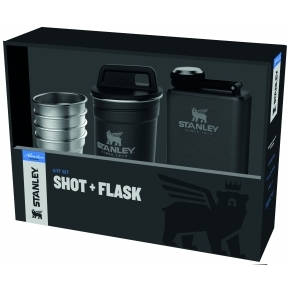 Stanley ADVENTURE PRE-PARTY HOT + FLASK GIFT SET