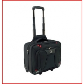 Wenger, Transfer 20cm depth Wheeled Business Case, Schwarz (R)