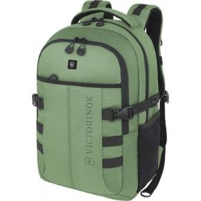 Victorinox Cadet 16` / 41 cm Essential Laptop Backpack with Tablet Pocket Green