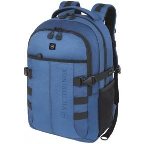 Victorinox Cadet 16` / 41 cm Essential Laptop Backpack with Tablet Pocket Blue