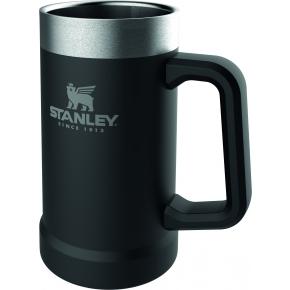 Stanley ADVENTURE BIG GRIP BEER STEIN 0.7 L