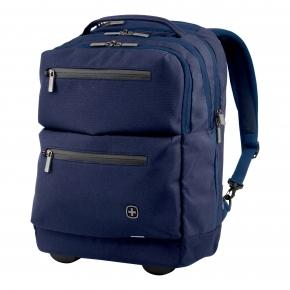16` Laptop Backpack with Tablet Pocket Wenger City Patrol
