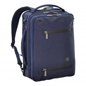 Convertible 16` Laptop Backpack / Business Case Wenger City Rock