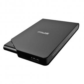 Festplatte Silicon Power Stream S03