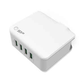 Silicon Power Boost Charger (Global) WC104P