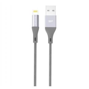 Nylon-Datenübertragungskabel LK30 Lightning Quick Charge 3.0