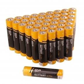 Alkaline battery AAA Ultra (SINGLE PIECE)