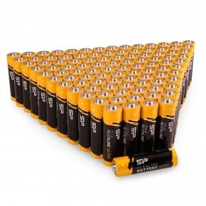 Alkaline battery AA Ultra (SINGLE PIECE)