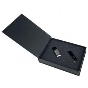 Set EG S41 - pocket knife Victorinox + pendrive Silicon Power 64GB