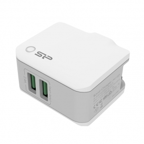 Silicon Power Boost Charger (UK, AU, EU) WC102P