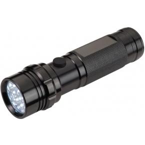 Taschenlampe mit 14 LED in Box