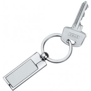 Metall-Schlüsselanhänger