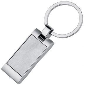 Metall-Schlüsselanhänger Welle