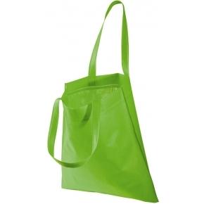 Non Woven Tasche mit langen Henkeln