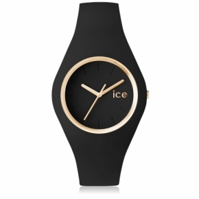 Armbanduhr ICE glam-Black-Medium