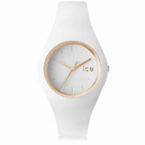 Armbanduhr ICE glam-White-Medium