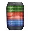 Kabelloser Bluetooth-Lautsprecher mit Partybeleuchtung Trust  Ziva