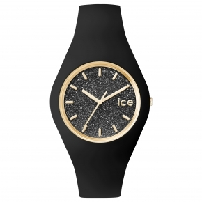 Armbanduhr ICE glitter-Black-Medium