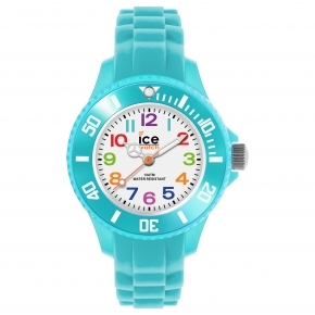 Armbanduhr ICE mini-Turquoise-Extra small