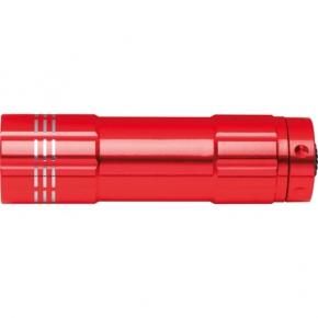 Taschenlampe 9 LED MONTARGIS