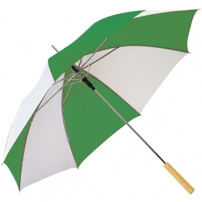 Automatic walking-stick umbrella 'Aix-en-Provence'