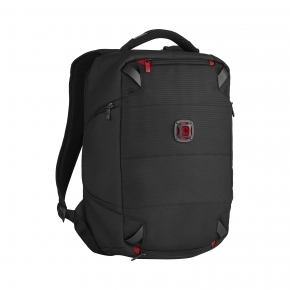 Configurable laptop backpack for tech equipment Wenger TECHPACK 14`
