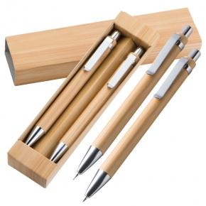 Stift + Bleistift PORT-AU-PRINCE Set