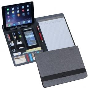 Folder A4 MONDEVILLE