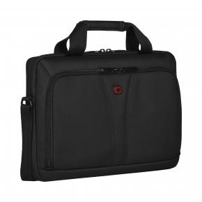 Laptop schlanke Case Wenger BC FREE 14`, 5 l Scwarz