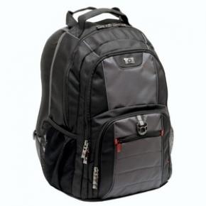 Notebookrucksack  PILLAR 16` WENGERSchwarz