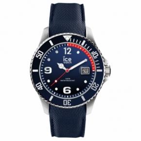 Armbanduhr ICE steel-Marine-Large Marine