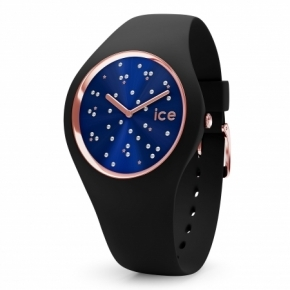 Armbanduhr ICE cosmos-Star deep blue-Small Marine