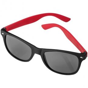 Sonnenbrille Nerdlook