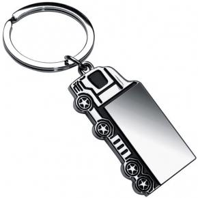 Schlüsselring aus Metall