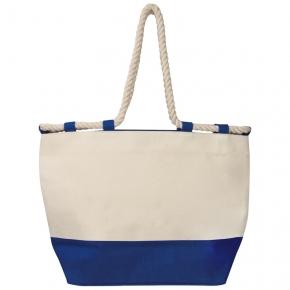 Strandtasche mit Kordelzug