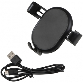 Wireless charger for the car