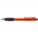 Kugelschreiber mit leuchtendem Logo
