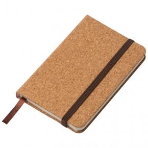 Kork Notizbuch - DIN A6