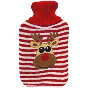 Christmas hot water bottle KALIBO