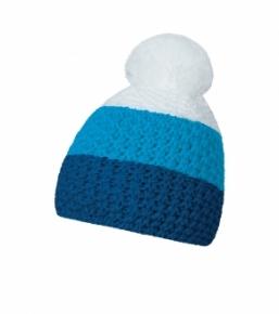 Cap Cable Knit