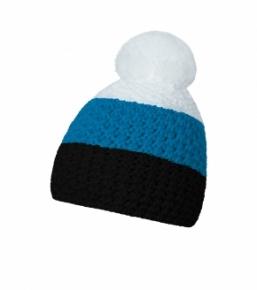 Mütze Cable Knit
