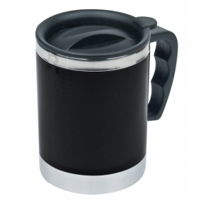 Stainless steel thermo cup 'Oklahoma City'