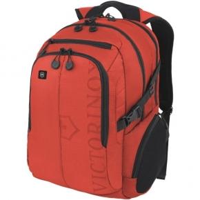 Victorinox Pilot 16` / 41 cm Laptop Backpack with Tablet Pocket Red