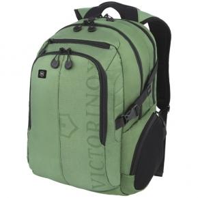 Victorinox Pilot 16` / 41 cm Laptop Backpack with Tablet Pocket Green