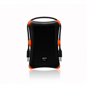 Hard Disc Silicon Power Armor A30 2TB