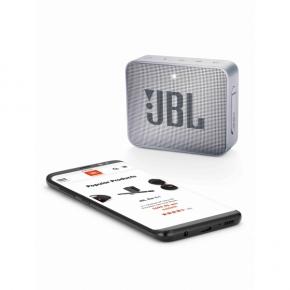 Bluetooth speaker JBL GO2