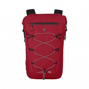 Altmont Active Lightweight Rolltop Backpack