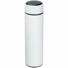 Isolierlasche mit LED-Temperaturanzeige