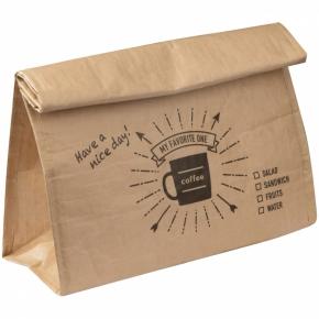 Isoliertasche mit Umschlag